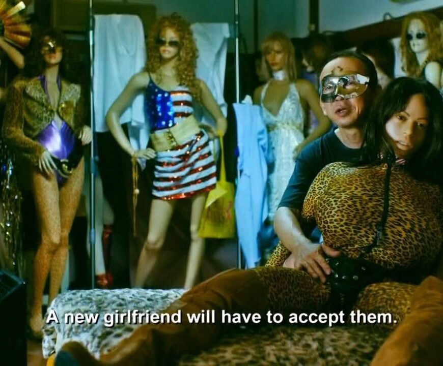 sex&love around the world, amanpour, szexsuli