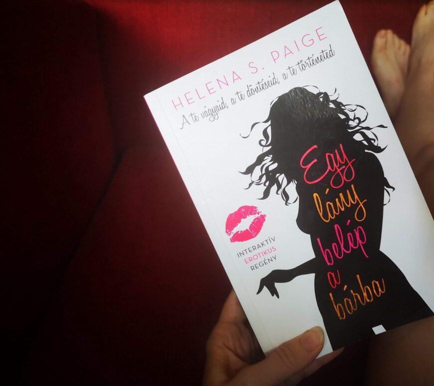 szexsuli, egy lány belép egy bárba, erotikus interaktív regény