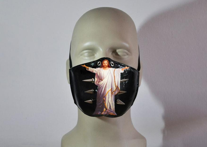 Mi a keresztény? Fotó: A Bőrös Lány
