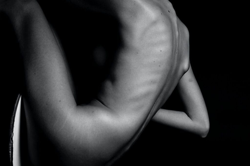 Szeretem, ahogy a magyar fotósok megmutatják az emberi testet