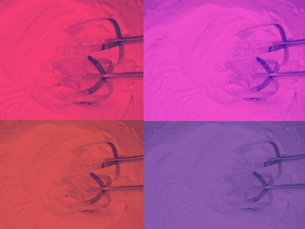 A nyalógép létezik – ilyen egy desszertvibrátor